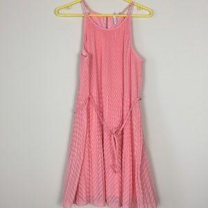Jr's SzM Elle Pink Dress 👗